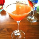 The Dusty Rose at The Botanist