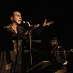 Marc Almond Guests at Chelsea Theatre