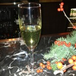 Christmas Drinks at The Kensington Hotel