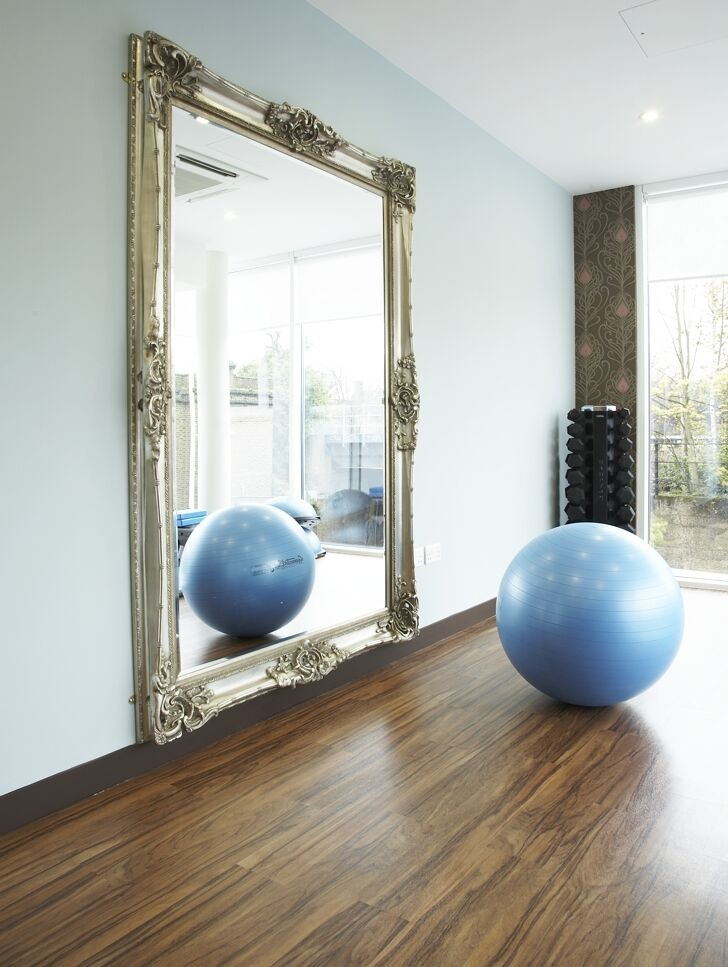 Home Gym Mirrors