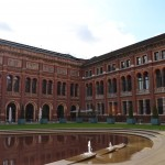 Favourite Places: Victoria & Albert Museum Courtyard