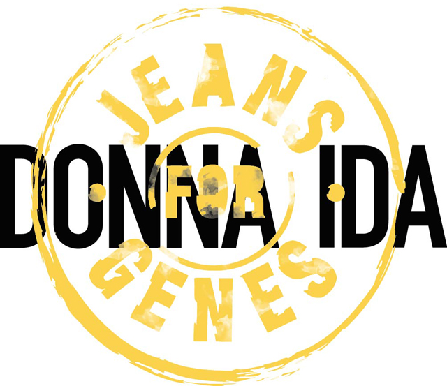 Donna Ida/Jeans For Genes