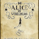 Cycle Down The Rabbit Hole With Alice In Wonderland