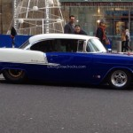 Chelsea AutoLegends 2012