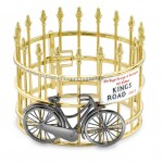 King's Road Bracelet at Theo Fennell