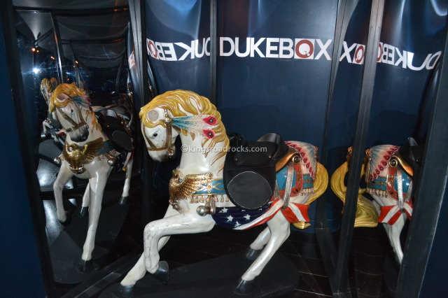 DukeBox London