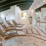 Condé Nast Traveller Readers' Award 'Destination Spa' 2012: Park Hotel Igls