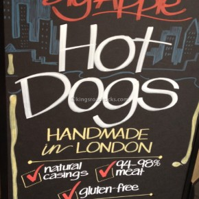 Big Apple Hot Dogs at Kensington Whole Foods Market