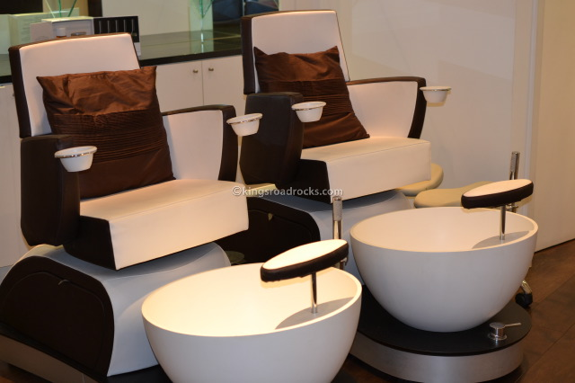 Solaria Beauty and Tanning Salon