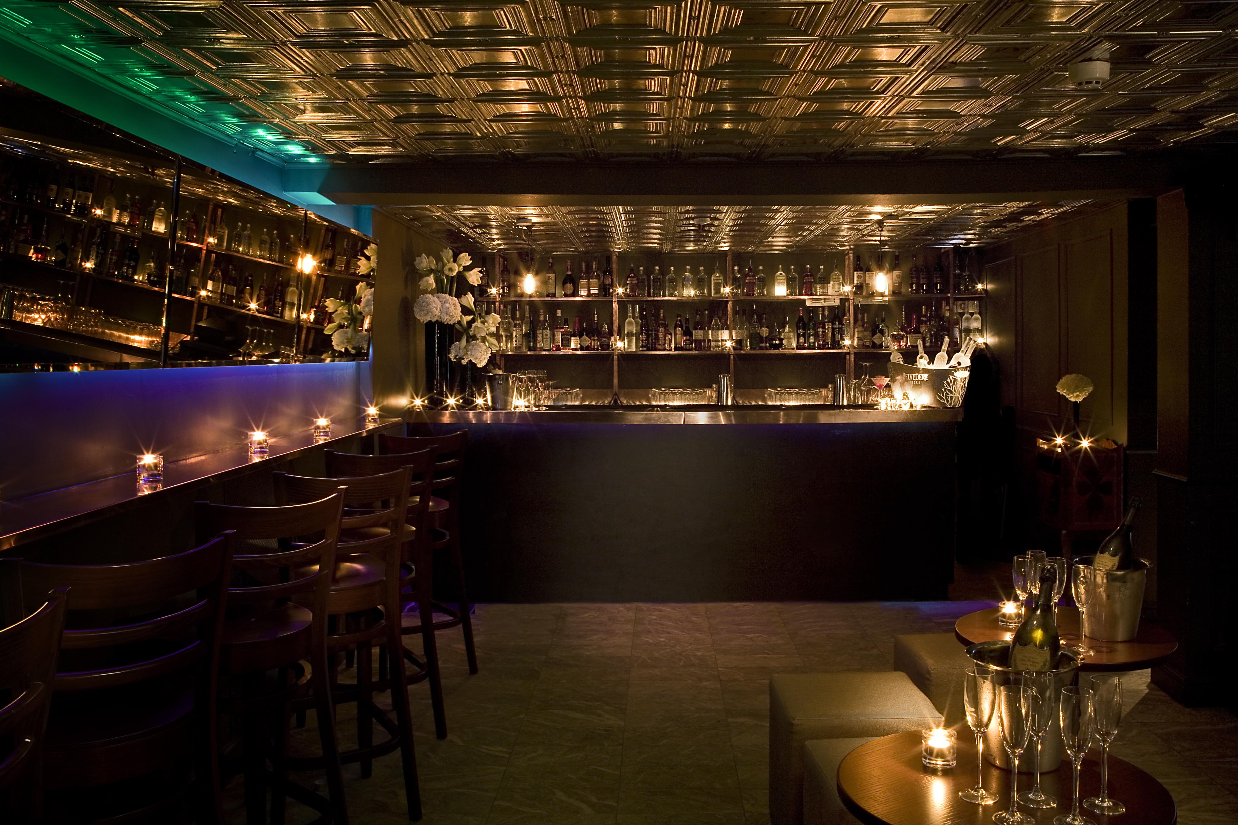 Barbarella Restaurant Bar And Nightclub Fulham Road Chelsea on Nightclub Interior Design