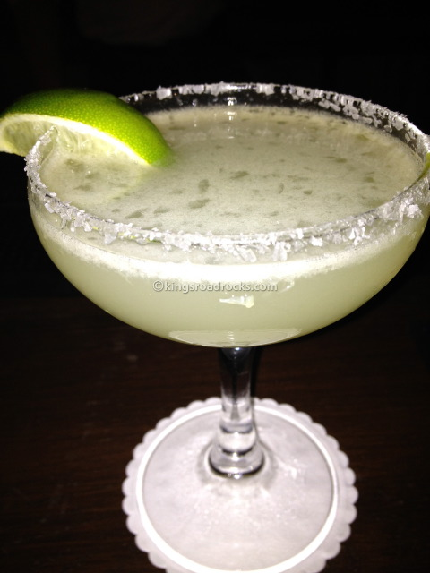 Margarita at Tonteria