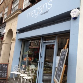 Megan's Deli and Restaurant