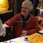 The Day I Met One Of My Movie Heroes: Pedro Almodóvar
