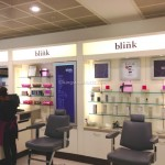 Blink Brow Bar at Peter Jones