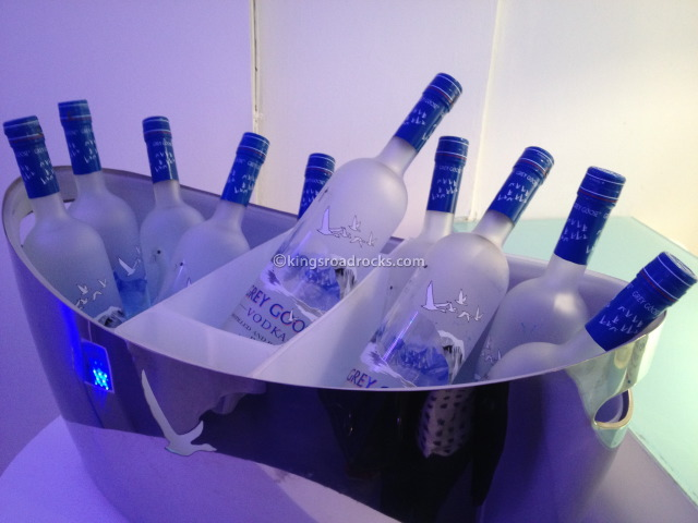Grey Goose and Iconoclasts of Taste