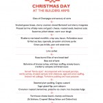 Christmas Day Lunch in the Pub?