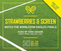 Duke of York Square - Wimbledon