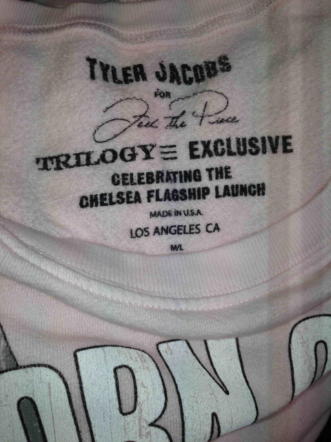 Tyler Jacobs for Trilogy