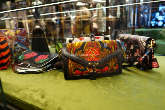 Prada at Harrods