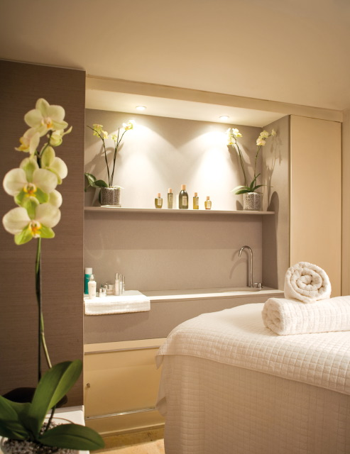 OSKIA facial at One Aldwych