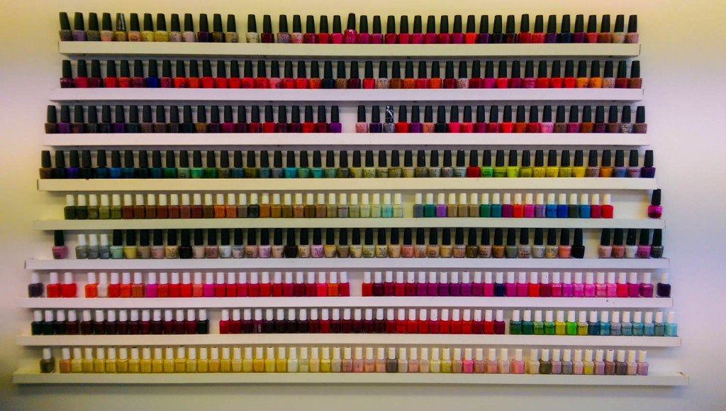 The Nail Boutique