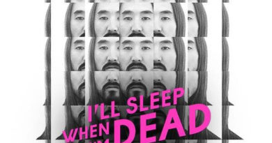 REVIEW: I'll Sleep When I'm Dead