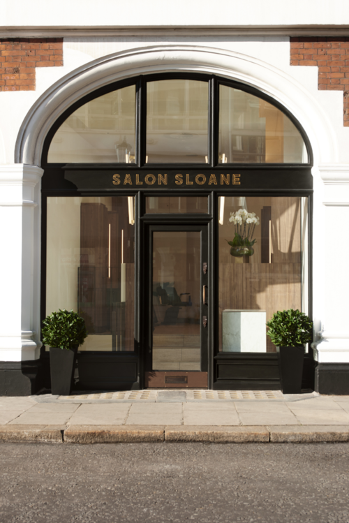 Salon Sloane Is Coming to Pavilion Road